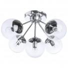 Потолочная люстра Arte Lamp A1664PL-5CC